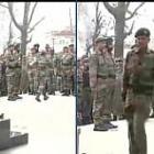 Army conducts last rites of gallantry award winner Col Rai
