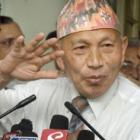 Gorkhaland movement founder Subhash Ghisingh dies