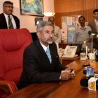 Foreign Secretary Jaishankar gets 1-year extension