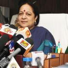 'Suffocating atmosphere' in Cong forces Jayanthi Natarajan to quit