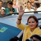 SP discard Jaya Prada in talks with BJP