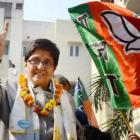 Why Kiran Bedi badly needs help