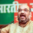 Do you want a 'govt of dharnas', Amit Shah asks Delhi