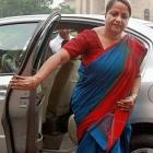 PMO wanted Modi reference in my letter deleted: Sujatha Singh