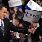 Mitt Romney not running for president in 2016