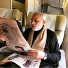 In the middle of Ramzan, Modi to visit 5 Islamic nations