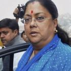 Where is 'mama's boy' Dushyant Singh?