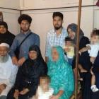 This family of 12, with grandparents and 3 children, joins Islamic State