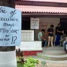 Disappointed with govt response, will continue strike: FTII students