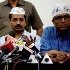 'Kejriwal has been exposed as a run-of-the-mill politician'