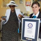 Sleep! World's oldest person reveals secret to long life