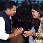 Scams take a toll on Maharashtra government
