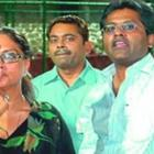 Did Raje recommend Lalit Modi for Padma awards in 2007?