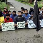 38-hour bandh called in Manipur