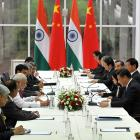 Whatever happened to Modi's tough-with-China policy?