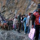 Amarnath cave not a silent zone, no restrictions on aarti: NGT clarifies