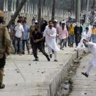 With 424 incidents, CRPF chief says stone pelting has reduced in Valley