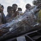 Pakistan condems Gurdaspur terror attack