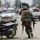 Gurdaspur attack magnifies armour shortage scare