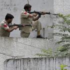 Pakistani Punjab must pay the price for terror