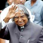 Kalam's remarkable gesture moments before he collapsed