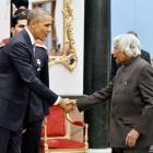 Dr Kalam was an exemplar of plural India