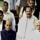 Parliament pays rich tributes to India's 'true son' Abdul Kalam