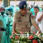 Gurdaspur terror attack martyr Baljit Singh cremated with full honours