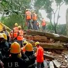 9 killed, 10 injured in Thane building collapse