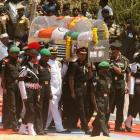 'People's President' Kalam laid to rest with full state honours