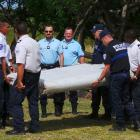 What happens next in MH-370 search?