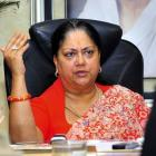 'Vasundhara Raje is going against the Constitution'