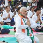'No compulsion of saying Om during Yoga Day'