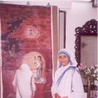 'Sister Nirmala was a truly loving soul'