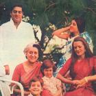 'Sonia and Rajiv had no role in the Emergency'