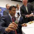 Immigrants should adopt American values, learn English: Bobby Jindal