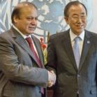 At UN, Pakistan plans to raise Indian 'interference'