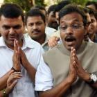 After Pankaja, Maharashtra's Vinod Tawde in dock over corruption