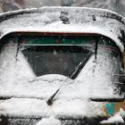 PHOTOS: Snow, white and the Valley