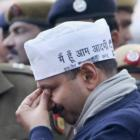 Deeply hurt by the betrayal of trust: Kejriwal on AAP rift
