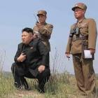 North Korea warns US of nuke threat