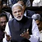 Prime Minister Modi disapproves of Mufti's comments in RS