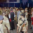 Nagaland: Rape accused dragged out of jail custody, lynched