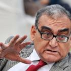 Katju booked for sedition after offering Kashmir and Bihar to Pakistan