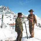 Chinese, Indian soldiers pelt stones at each other during incursion bid in Ladakh