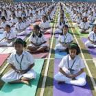 BMC okays proposal to make yoga mandatory in Mumbai civic schools