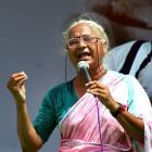 Medha Patkar quits AAP, dubs Kejriwal-led party a 'tamasha'