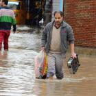 Heavy rains leaves Kashmir reeling, but no flood threat