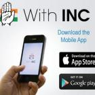 Congress launches app-based membership drive