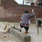 Kashmir floods: 7 dead in landslide, Rs 235 cr sanctioned to meet situation
